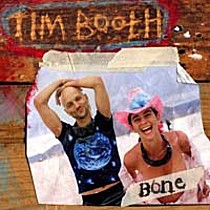 Booth, Tim: Bone