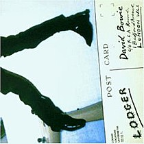 Bowie, David: Lodger / Reedice 1999
