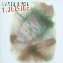 Bowie, David: Outside