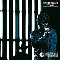 Bowie, David: Stage / Special Edition