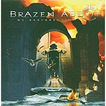 Brazen Abbot: My Resurrection
