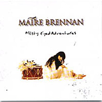 Brennan, Maire: Misty Eyed Adventures