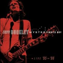 Buckley, Jeff: Mystery White Boy - Bonus Live