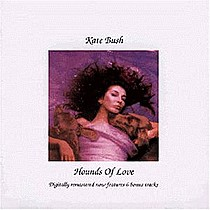 Bush, Kate: Hounds of Love