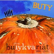 Buty: Butykvariat