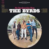 Byrds The: Mr.Tambourine Man
