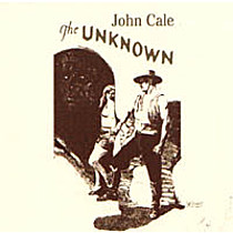 Cale, John: Unknown
