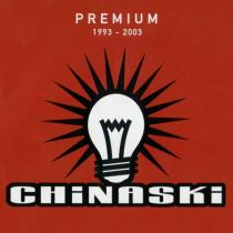 Chinaski: Premium - Best Of 1993 - 2003