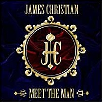 Christian, James: Meet the Man