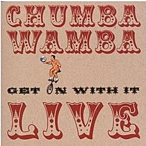 Chumbawamba: Get on With It