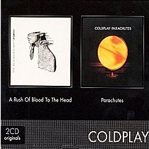 Coldplay: Parachutes / Rush Of Blood To The Head