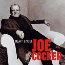 Cocker, Joe: Heart & Soul