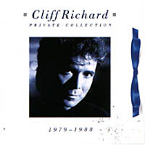 Cliff, Richard: Private Collection
