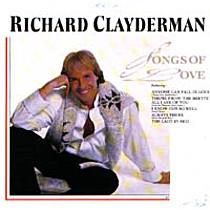 Clayderman, Richard: Songs Of Love