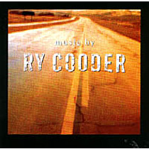 Cooder, Ry: Music By Ry Cooder