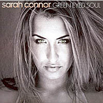 Connor, Sarah: Green Eyed Soul