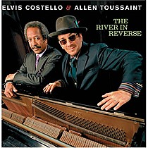 Costello, Elvis: River in Reverse (CD+DVD)