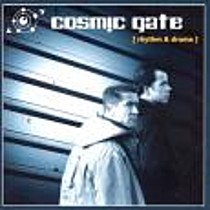 Cosmic Gate: Rhythm & Drums