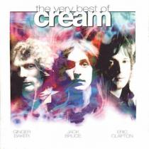 Cream The: Very Best Of Cream