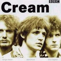 Cream The: Cream At The BBC