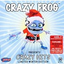 Crazy Frog: Crazy Hits / Christmas Edition