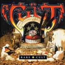 Cult The: Best Of Rare Cult