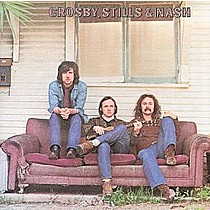Crosby, Stills & Nash: 1st Album / Remaster