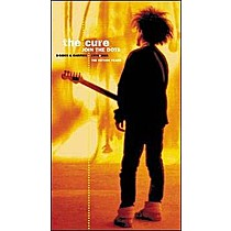 Cure: Join The Dots - B-Side & Rarities 1978-2001 - The Fiction Years
