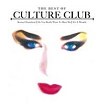 Culture Club: Best Of Culture Club
