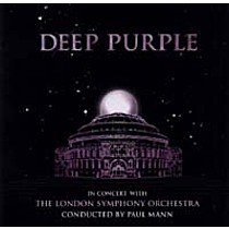 Deep Purple: In concert with LSO