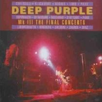 Deep Purple: Mk III The Final Concerts