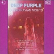 Deep Purple: Scandinavian Nights