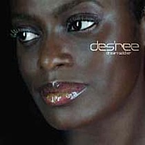 Des'ree: Dream Soldier