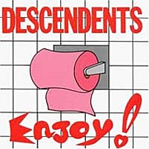 Descendents: Enjoy!