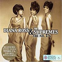Diana Ross & The Supremes: No.1's