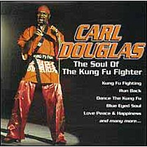 Douglas, Carl: Soul Of Kung - Fu Fighter