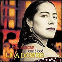 Downs Lila: One Blood Una Sangre