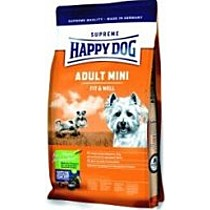Happy Dog Supreme Fit Well Adult Mini 4 kg