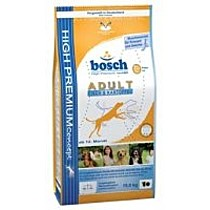 Bosch Dog Adult Fish Potato 15 kg