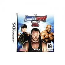 WWE Smackdown Vs Raw 2008 (Nds)