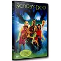 Scooby Doo: Film (DVD)
