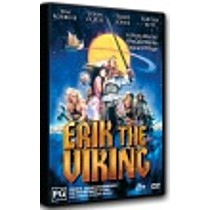 Erik Viking (DVD)