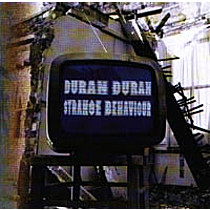 Duran Duran: Strange Behaviour