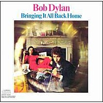 Dylan, Bob: Bringing It All Back Home
