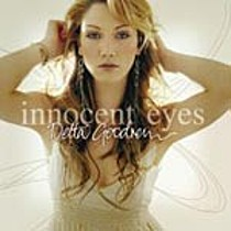 Delta Goodrem: Innocent Eyes