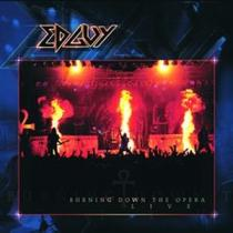 Edguy: Burning Down the Opera - Live