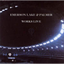Emerson Lake & Palmer: Works Live