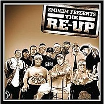 Eminem: Eminem Presents the Re-Up