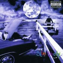 Eminem: Slim Shaddy LP