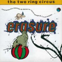Erasure: Two Ring Circus